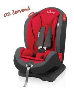 Autosedačka 9-25kg Amigo Baby Design