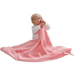 Baby Dan Háčkovaná bavlnená deka