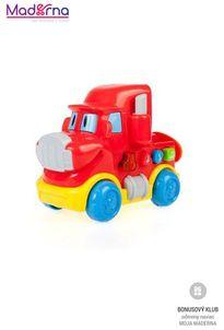 BamBam autíčko nákladiak