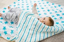 Bavlnená deka Cozy Blanket Lässig