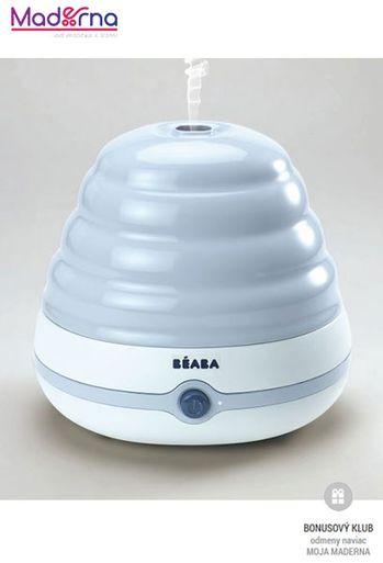 Beaba zvlhčovač vzduchu parný sivý