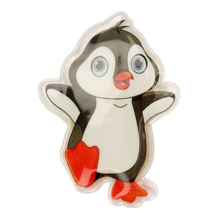 Bo Jungle, Gélové vrecúško Hot & Cold - Penguin