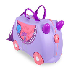 Cestovný kufrík TRUNKI - Bluebell - Poník