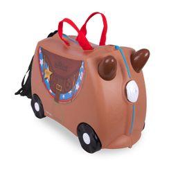 Cestovný kufrík TRUNKI - Bronco - Kovboj