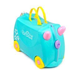 Cestovný kufrík TRUNKI - Jednorožec UNA