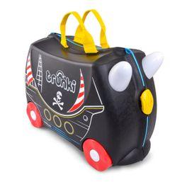 Cestovný kufrík TRUNKI - Pirát PEDRO