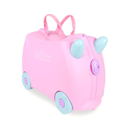 Cestovný kufrík TRUNKI - Rosie