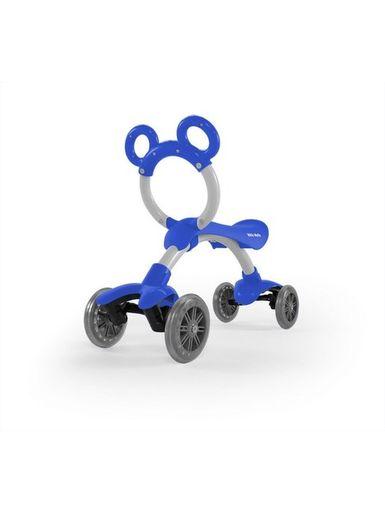 Detské odrážadlo Milly Mally Orion Flash blue - Modrá