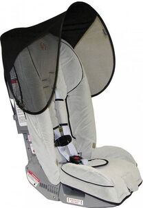 Diono strieška Seat Shade