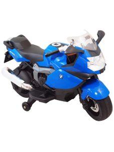 Elektrická motorka Baby Mix BMW blue - Modrá