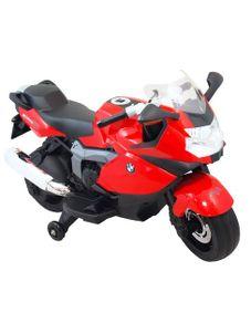 Elektrická motorka Baby Mix BMW red - Červená