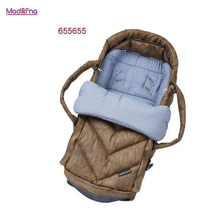 Gesslein C1-Lift / prenosná taška na dieťa