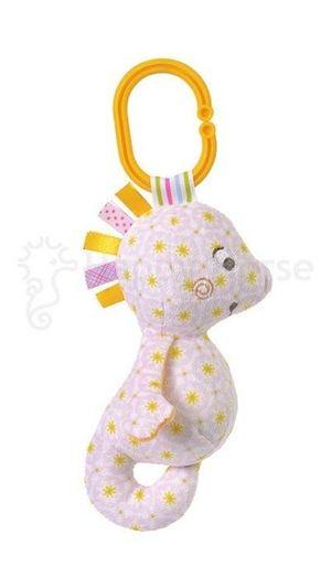 Happy Horse Morský koník - Summer Ružový