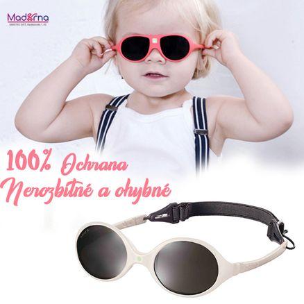 KiETLA - Slnečné okuliare Jokala 2-4r