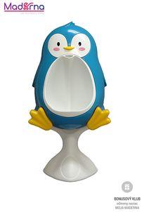 Lalalu pisoár Pinguin pre chlapcov