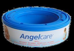 Angelcare Captiva náhradná náplň do koša 1ks