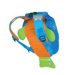 Nepremokavý ruksak - Modrý
