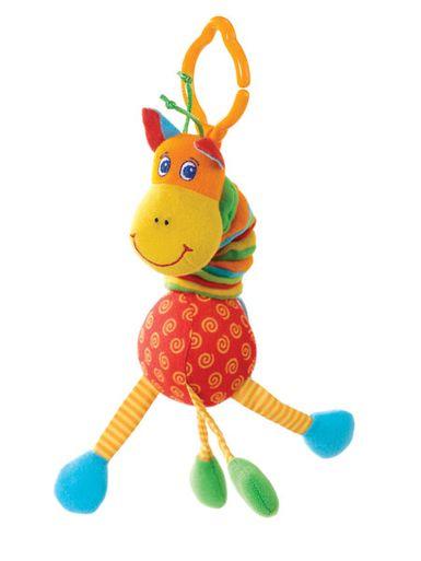 Vibrujúca žirafa Tiny Love