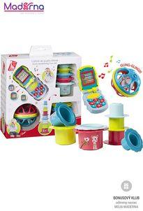 Vulli Set hračiek pre najmenších
