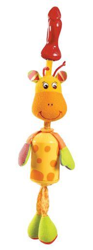 Zvonček - Žirafka Tiny Love