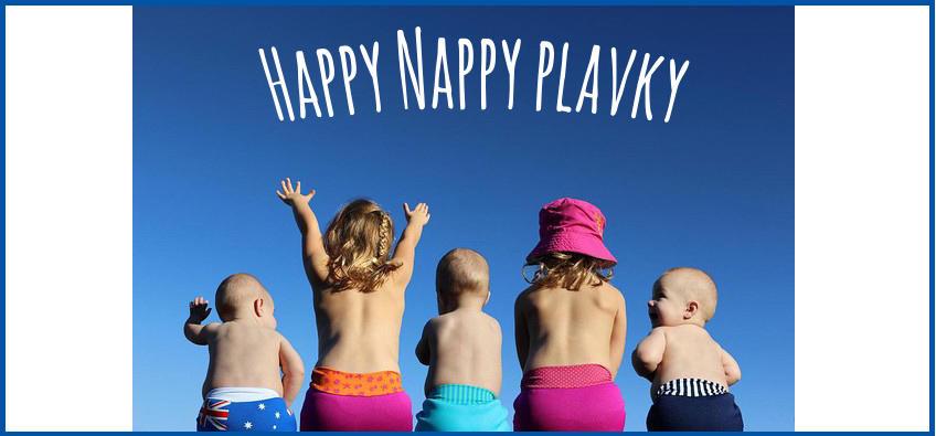 ed536826b Plavky Happy Nappy Splash About - MADERNA.sk