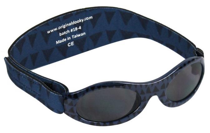 1943b608f Dooky slnečné okuliare BabyBanz Blue Tribal - MADERNA.sk Extra pevné ...
