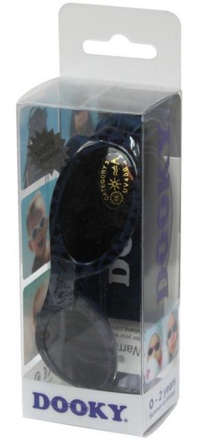255edca08 Dooky slnečné okuliare BabyBanz Blue Tribal - MADERNA.sk Extra pevné ...