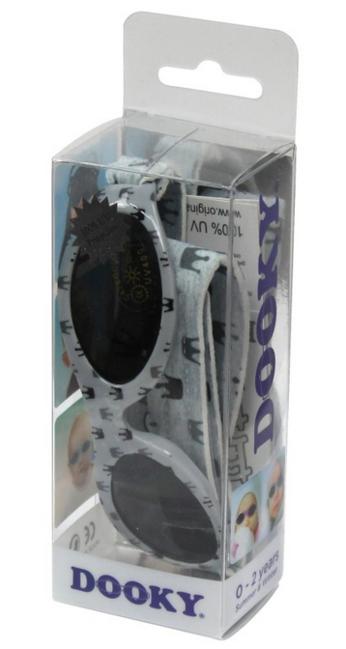 31acd662b Dooky slnečné okuliare BabyBanz light grey crowns - MADERNA.sk Extra ...