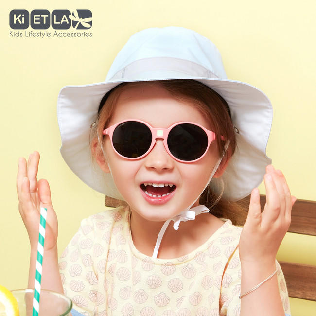 bc2796092 KiETLA obojstranný klobúčik s UV ochranou PanamaSky - 47cm - MADERNA ...