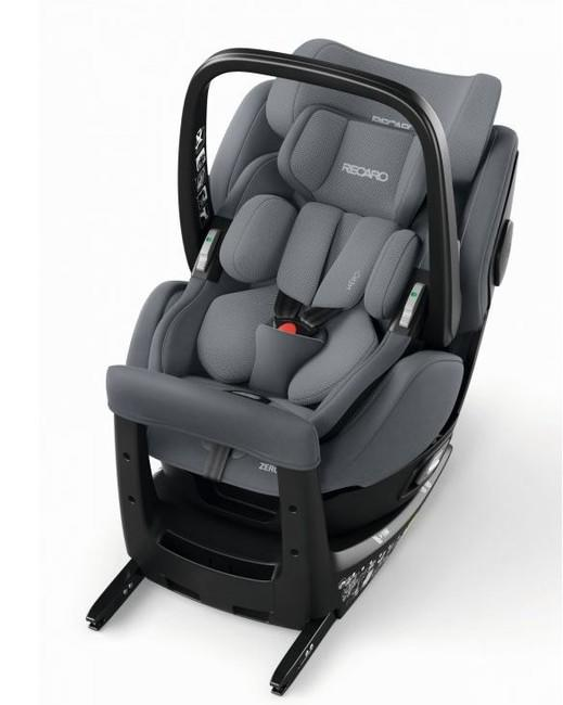 recaro zero 1 elite i size autoseda ka sp a najnov iu. Black Bedroom Furniture Sets. Home Design Ideas