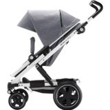 Kombinovaný kočík Britax-Römer Go Next 2 + ZDARMA autosedačka BabySafe i-Size