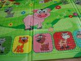 Casmatino Skladacia Podložka Piggy