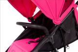 BABY MONSTERS Športový kočiar PHOENIX + farebný set