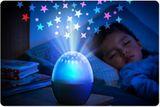 REER Projektor hviezd Starlino