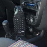 BABYMOOV Cestovný ohrievač fliaš Auto Speed Stars
