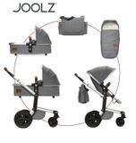 Joolz Day2 Studio kompletný set