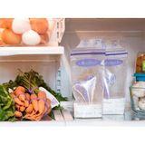 Lansinoh sáčky na skladovanie materského mlieka 50ks