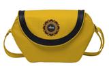 Mima Kombinovaný kočík Xari 2018 Yellow Limitovaná edícia
