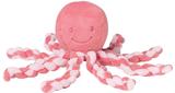Nattou Prvá hračka bábätka chobotnička PIU PIU Lapidou 0m+