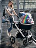 Neonato kočík Puro Neopop - limitovaná edícia 2018