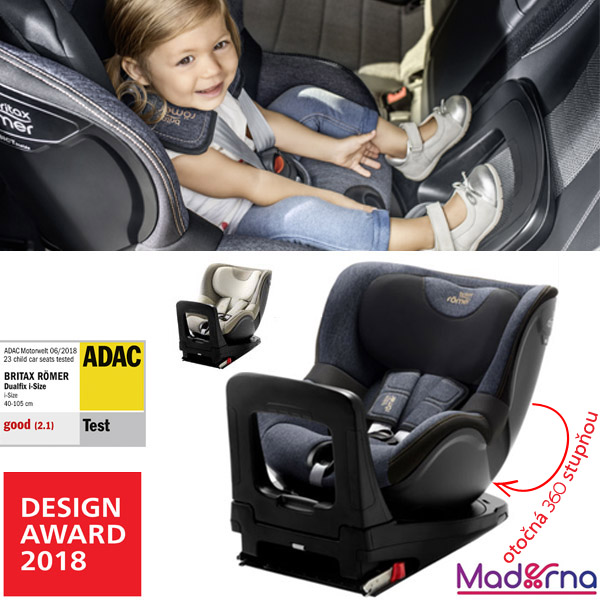 romer autosedacka 0 18 kg dualfix i size sp a najnov iu normu i size. Black Bedroom Furniture Sets. Home Design Ideas