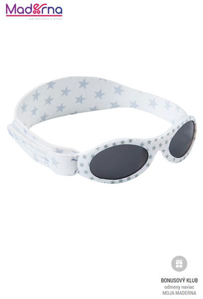 5d57068b2 Dooky slnečné okuliare BabyBanz silver star - MADERNA.sk Extra pevné ...