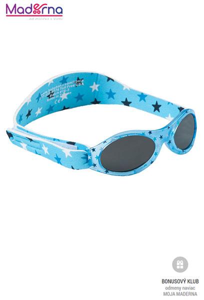 3240417dd Dooky slnečné okuliare BabyBanz blue star MADERNA.sk Extra pevné ...