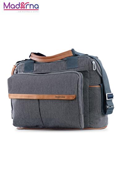 2572298548fe2 Inglesina taška APTICA DUAL BAG Indigo Denim - MADERNA.sk