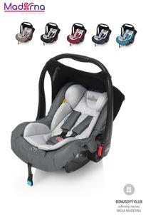 Baby Design Autosedačka 0-13 kg LEO 2017