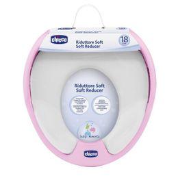 Adaptér na WC Soft - ružový