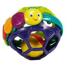 Aktívna hračka, 0m+ Bright Starts