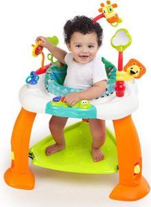 Aktívne centrum Bounce Bounce Baby Bright Starts