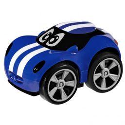 Autíčko Turbo Team Donnie - fialove