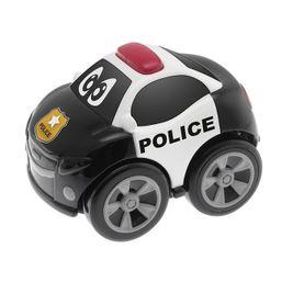 Autíčko Turbo Team - Polícia